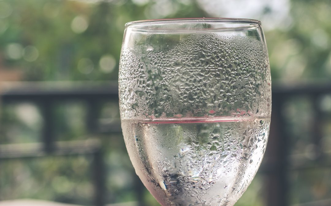 Is the Glass Half Full? Or Half Empty?